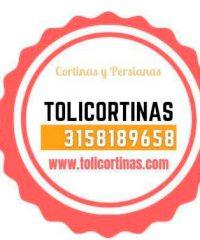 Tolicortinas